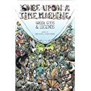 Once Upon a Time Machine Volume 2