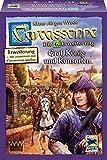 Schmidt Spiele Hans im Glück 48266 - Carcassonne, Graf, König und Konsorten, Erweiterung 6