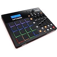 AKAI Professional MPD226   Contrôleur USB /MIDI avec 16 Pads Type MPC, 4 Faders et 4 Potentiomètres + Série de Logiciels de Création Incluse