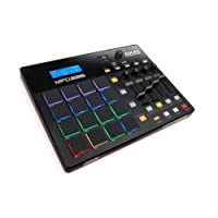 AKAI Professional MPD226, USB MIDI Controller mit 16 MPC Pads, Regler frei zuweisbaren Parametern und Software Paket