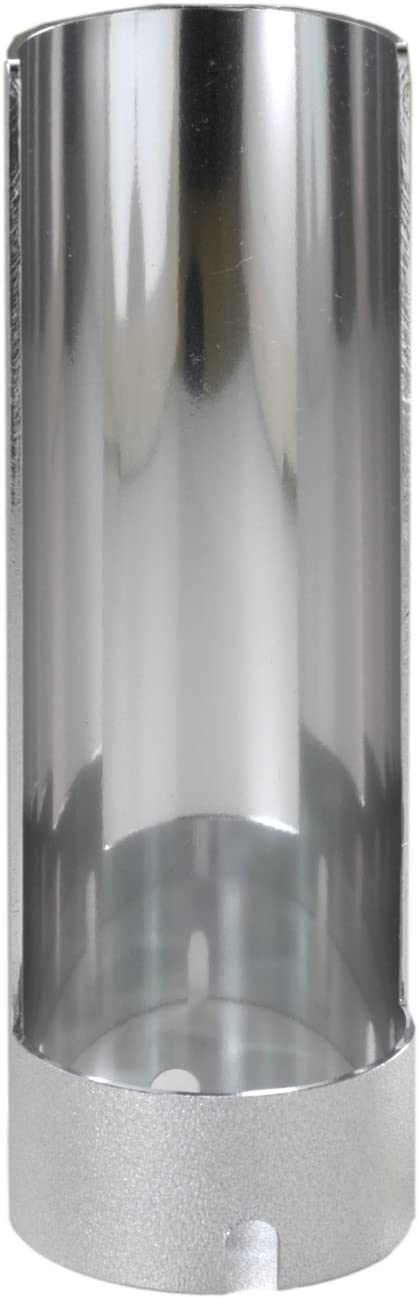 Quantum Qf62bs Bare Bulb Enhancer Silver Kamera