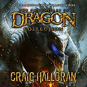 The Chronicles of Dragon Collection: Series 1 Omnibus, Books 1-10 Audiobook