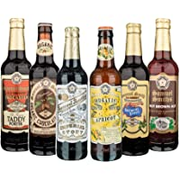 British Pack, 6 cervezas Samuel Smith 355 ml