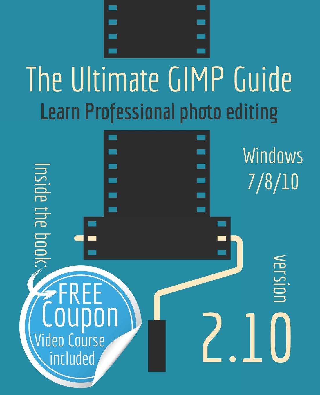 gimp manual download windows