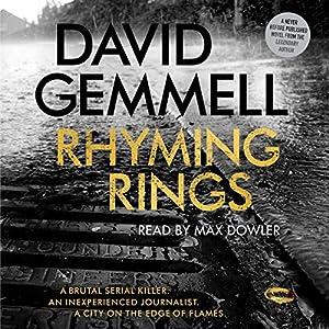 Rhyming Rings Audiobook