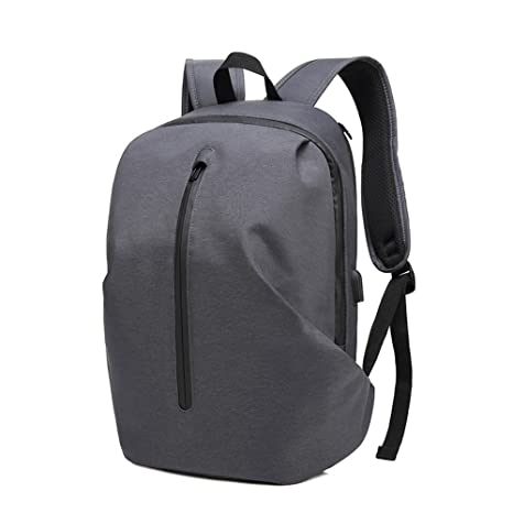 8d945b326984 Zrui Slim Business Backpack, Anti Theft Laptop Backpack with USB Charging  Port, College Backpack, Waterproof Travel Backpack Fits 15.6 Inch ...
