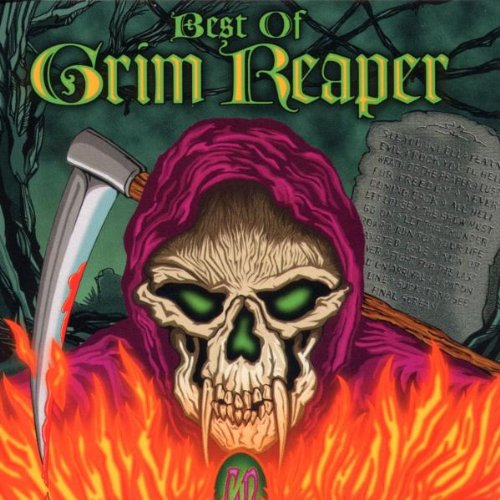 Best of Grim Reaper