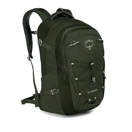 Osprey Quasar 28 Mens Everyday & Commute Pack - Nori Green ...