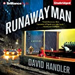 Runaway Man: A Benji Golden Mystery, Book 1 | David Handler