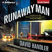 Runaway Man: A Benji Golden Mystery, Book 1 | David Handler