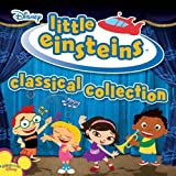 Little Einstein Import edition by Little Einstein (2009) Audio CD