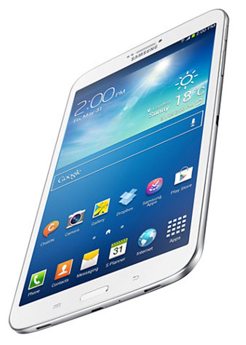 Amazon com: Samsung Galaxy Tab 3 8 0 T311 16GB 3G/WiFi