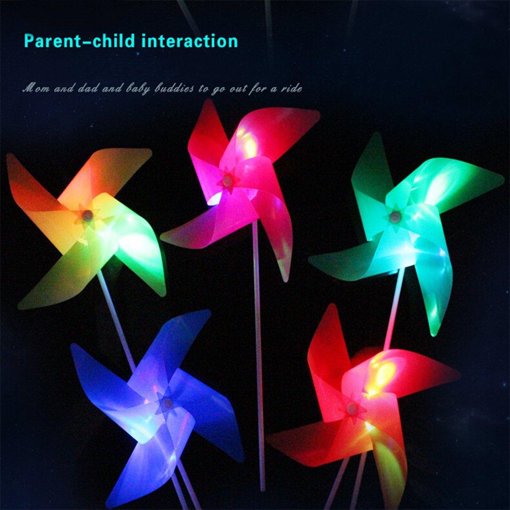 DIY子供のクラシック玩具光Pinwheels Pieceバッグ B071VZC961 ,子供toys-5 ,子供toys-5 Pieceバッグ B071VZC961, ベビー キッズ28:d995bd8b --- artmozg.com