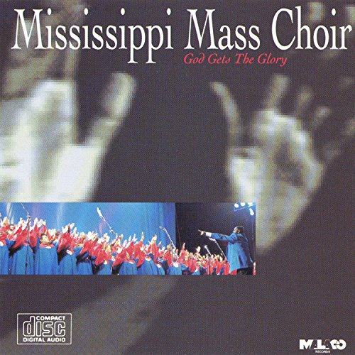 The Lord Keeps Blessing Me Part 1 (The Lord Keeps Blessing Me Mississippi Mass Choir)