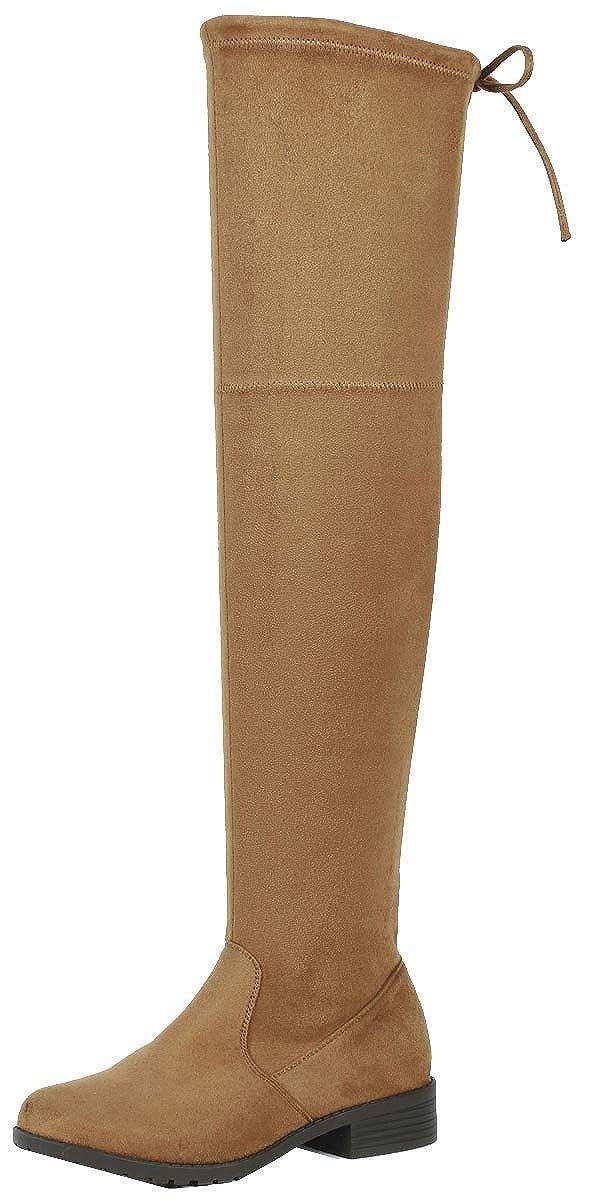 Forever Link Jalen-H4 Lady Boots Blk