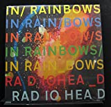 Radiohead - In Rainbows - Lp Vinyl Record