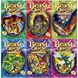 The World of Chaos: Set Series 6 (Beast Quest)