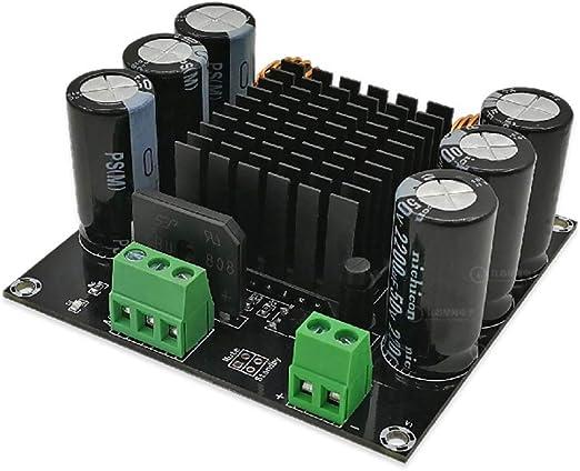 Dollatek Xh M253 Tda8954th Btl Hifi Class 420 Watt High Elektronik