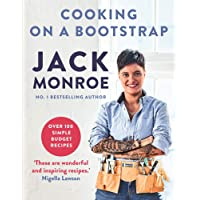 Cooking on a Bootstrap: Over 100 simple, budget recipes