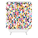 Deny Designs Garima Dhawan Dance Shower Curtain,  69'' x 90''