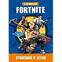 Fortnite - Oyuncunun El Kitabı (Ciltli)