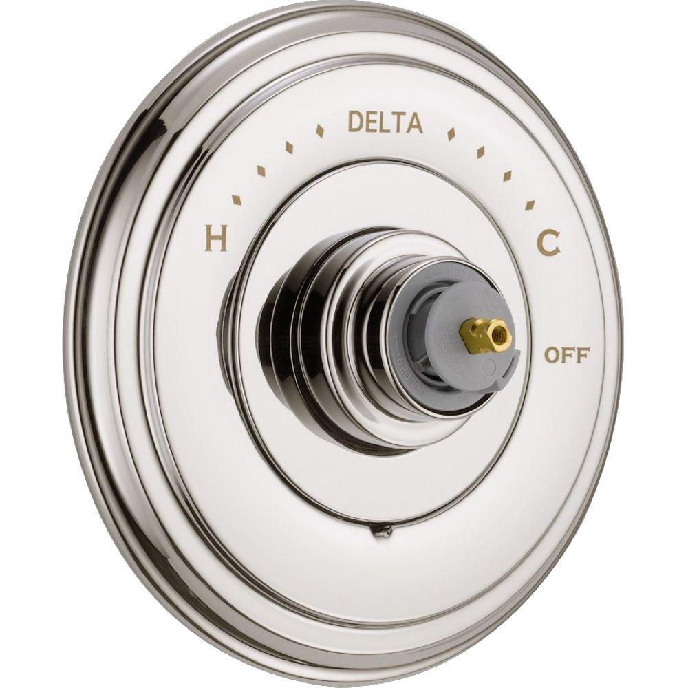 Delta Faucet T14097-PNLHP Valve Trim Only Less Handle Program ...