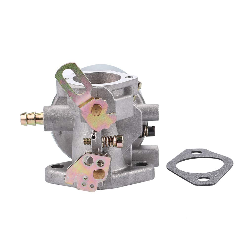 Hipa Hmsk80 Carburetor Kit With 33268 Air Filter For Fuel Tecumseh Hm100 Hm70 Hm80 Hmsk90 Hmsk100 632334a 632334 632370a 632370 632110 Toro