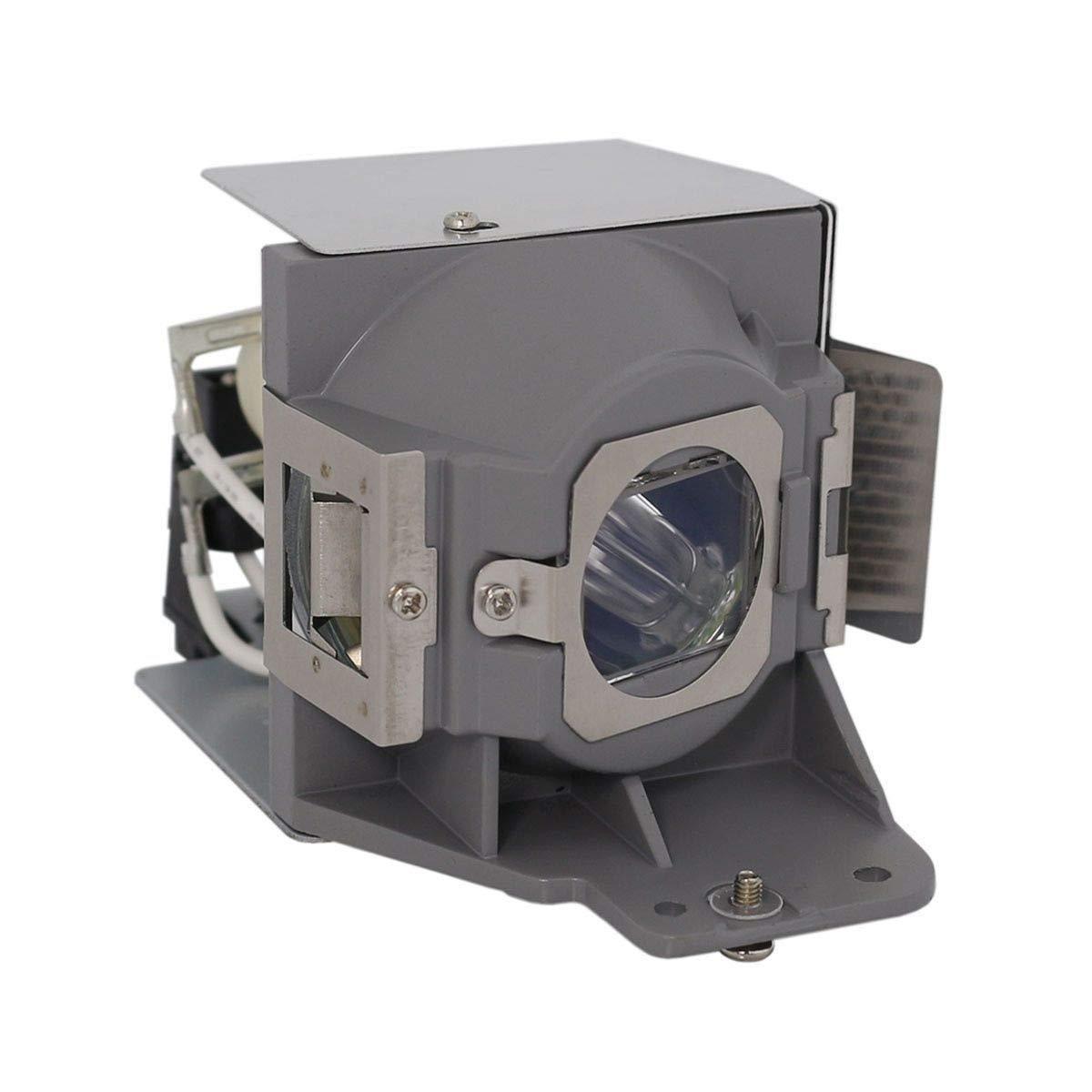 CTLAMP MC.JG211.00B プロフェッショナル プロジェクターランプ電球 ハウジング付き MC.JG211.00B Acer P5207 P5207B P5207i P5307WB P5307Wiに対応   B07PZ9WB6X