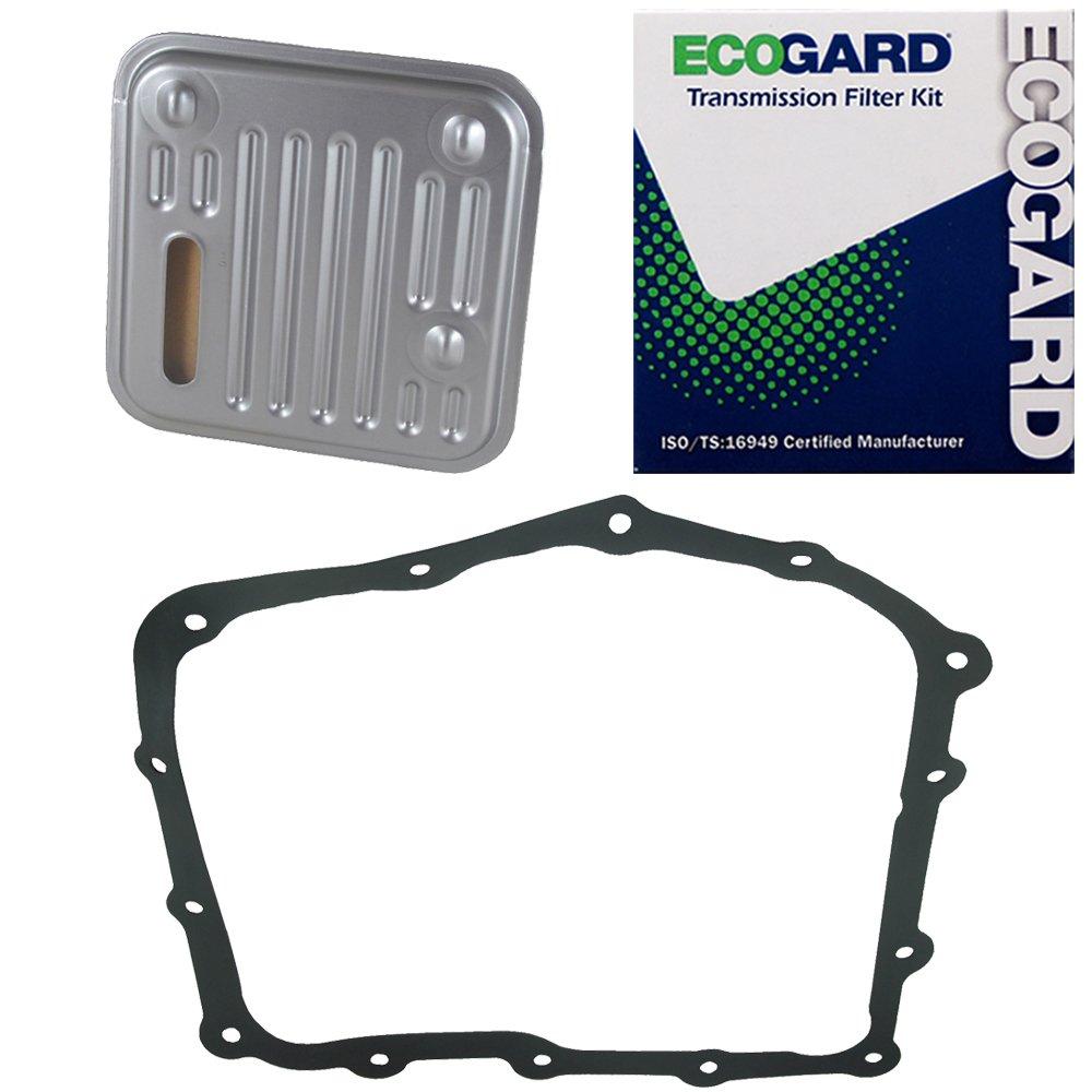 Ecogard XT1198 Transmission Filter