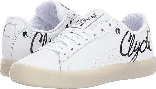 online store b2399 52b5e Puma Clyde Signature Ice Junior: Puma: Amazon.ca: Shoes ...