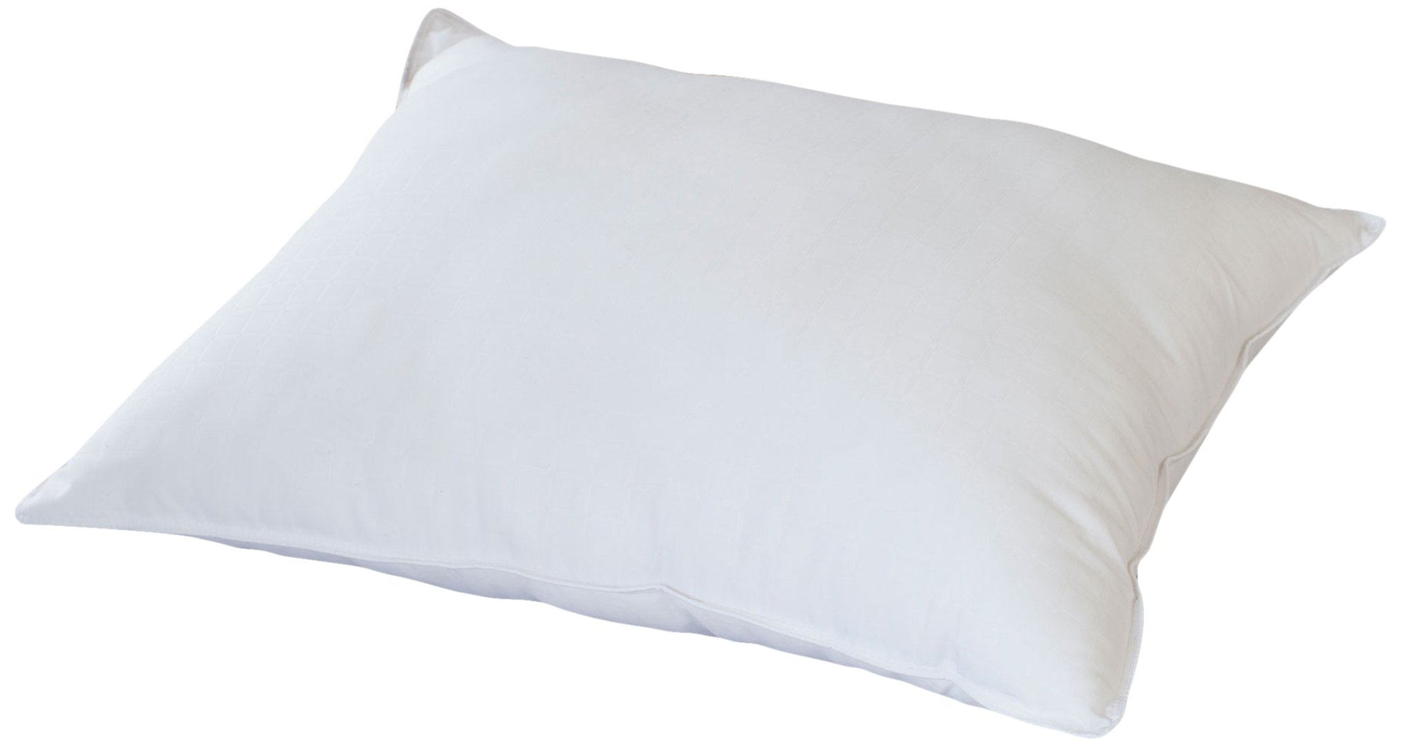 Everyday Home Sweet Dreams Dust Mite and Allergy Control Pillow, Standard - Set of 2
