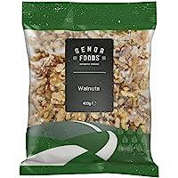 Genoa Foods Walnut Kernels, 400 g, Walnut Kernels