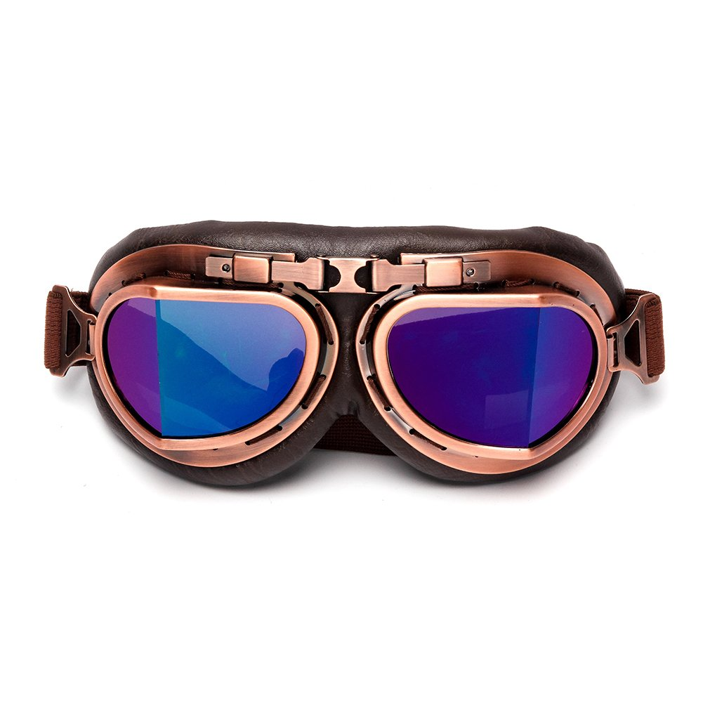 lunettes de ski Anti-poussi/ère lunettes /équitation coupe-vent lunettes de moto