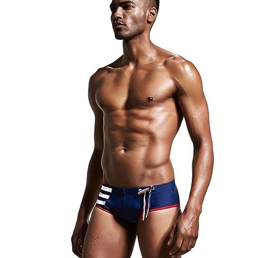 095a52bc683 Amazon.com  Bingirl Mens Sexy Underwear Soft Comfortable Breathable ...
