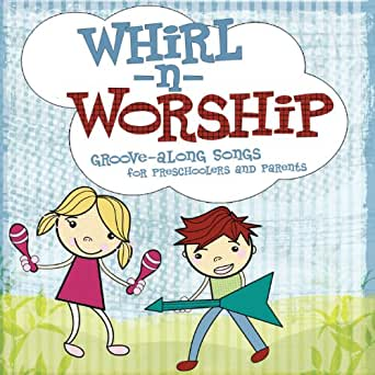 Whirl N Worship By Jay Stocker On Amazon Music Amazon Com