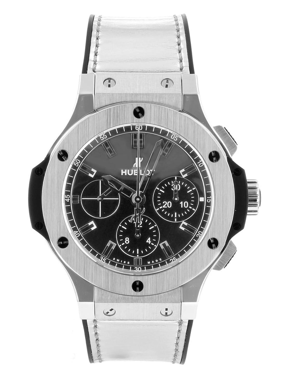 [ウブロ] HUBLOT 腕時計 301.SX.0870.VR.ZEC13 ビッグバン ZEGG & CERLATI 世界100本限定 自動巻き [中古品] [並行輸入品] B07B7HSHCR