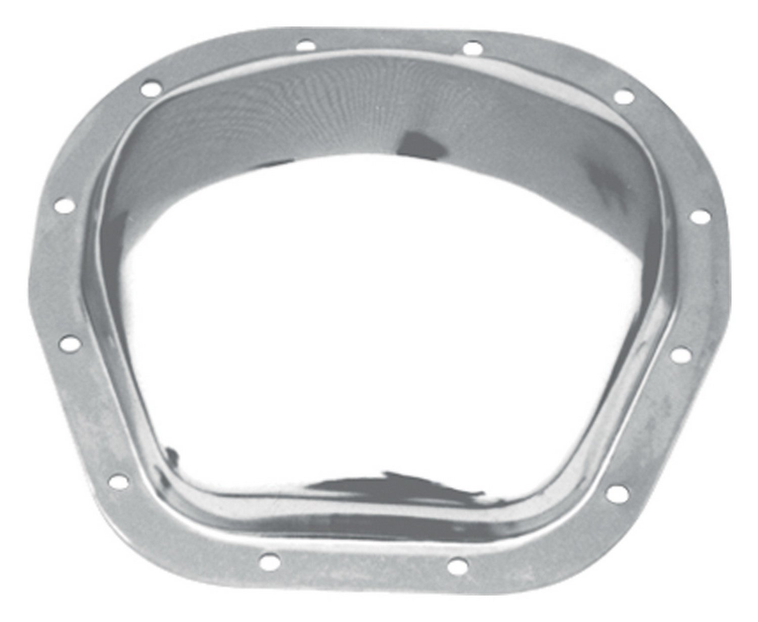 CSI 1314 Steel Differential Cover for Ford 12 bolt rear ends by CSI Accessories