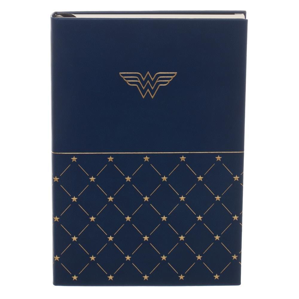 Bioworld Wonder Woman PU Better Journal Notebook