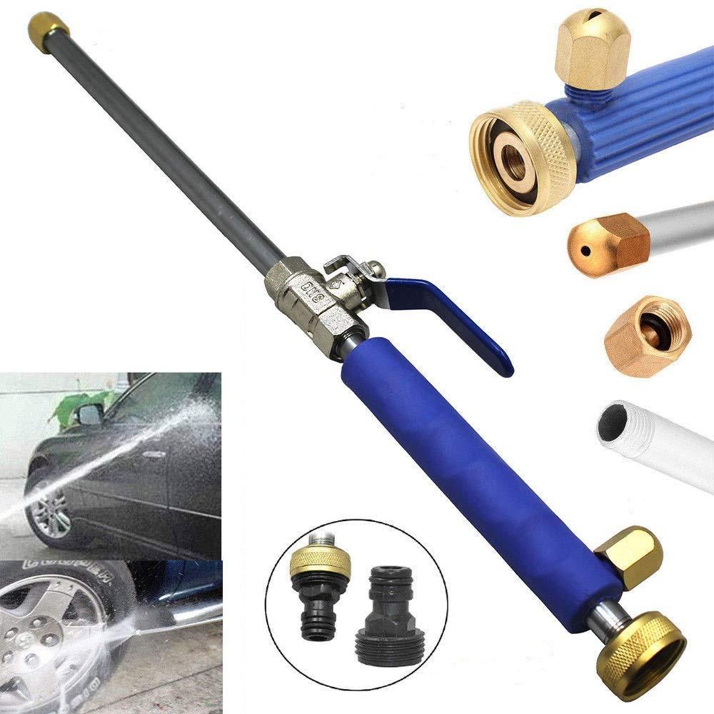 dar_luc Hydro Jet High Pressure Power Washer Water Spray Gun