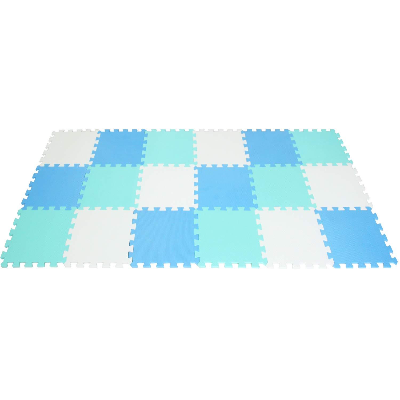 BU101107108G301018 MQIAOHAM Foam Play mat Floor mats Shapes Puzzle Exercise Equipment playmats portapuzzle Puzzles Jigsaw Board Soft Water Gym matt Home Crawling