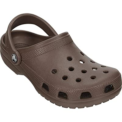 Crocs Men's and Women's Crocband Clog | Mules & Clogs