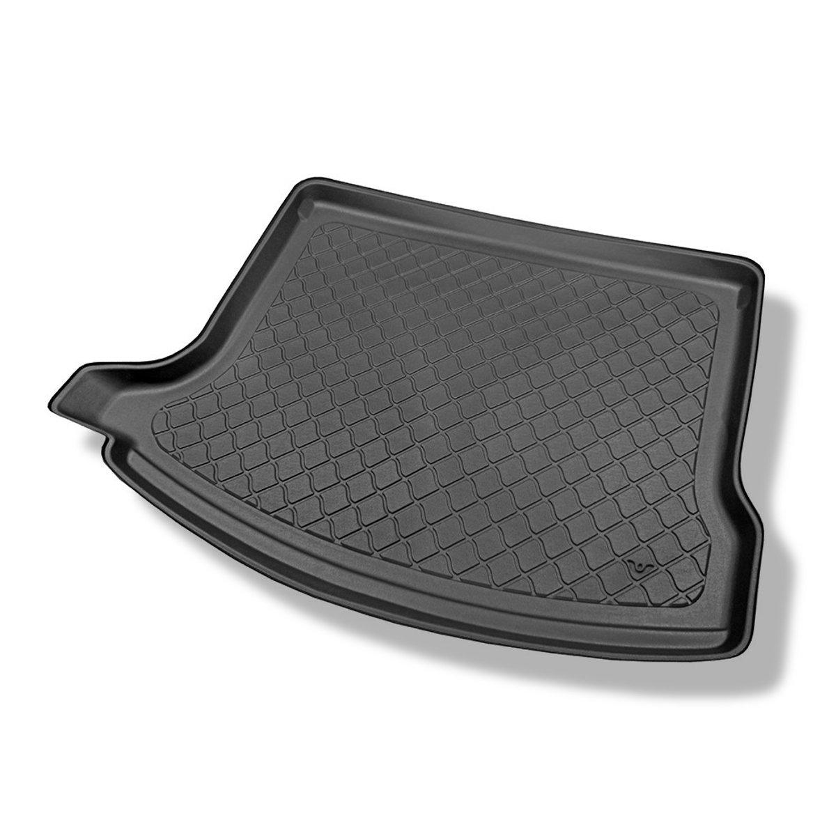 Mossa Tapis de Coffre - Ajustage Parfait - Excellente qualité - Inodore - 5902538557740