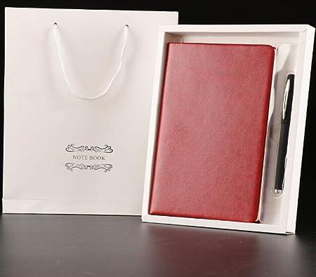 Cadeau pratique Rechargeable Business Daily Idées Bloc notes Noël