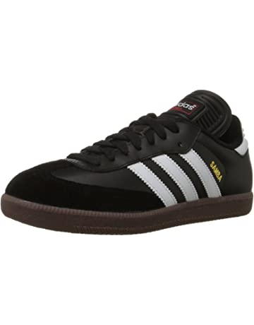 48506313ec1e adidas Performance Men's Samba Classic Indoor Soccer Shoe