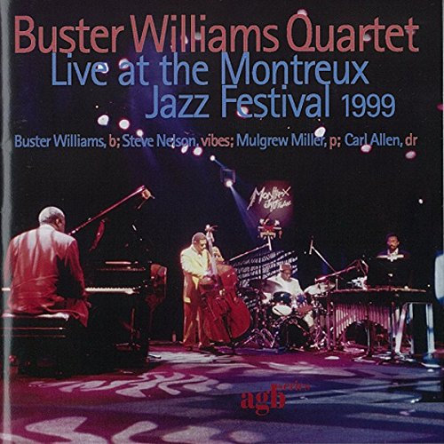 Live at the Montreux Jazz Festival 1999 by TCB Music