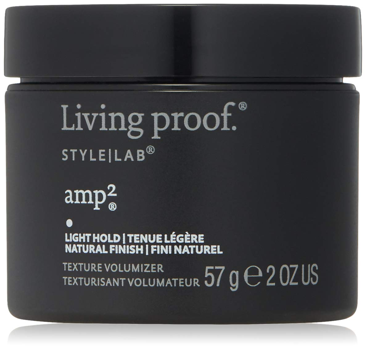Living proof Amp Texture Volumizer, 2 oz: Premium Beauty