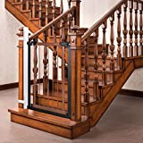 Cunina Stair Fit 36 Inch Baby Gate Adapter Kit Perfect to Protect Banisters and Wall 1 Pack