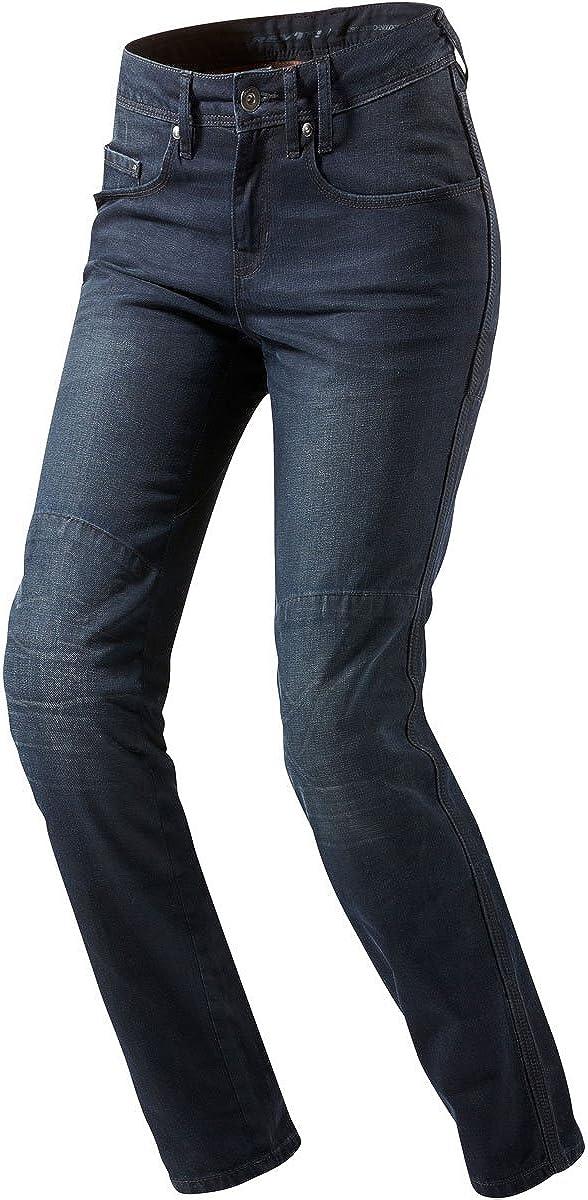Revit Motorrad Jeans Broadway Damen