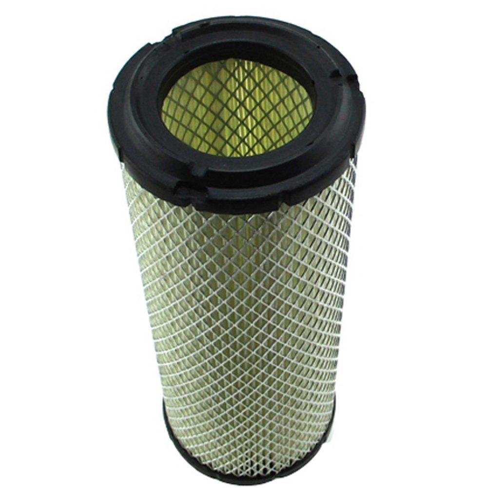 Stoneder filtre /à air Nettoyant pour Bobcat 6672467/6672468/Donaldson P821575/P822858