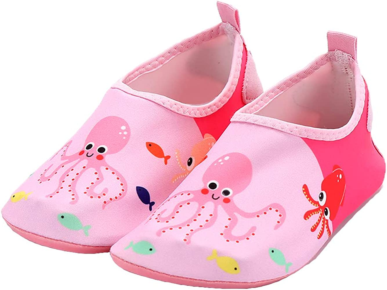 Water Shoes Girls Beach Shoes Quick Dry